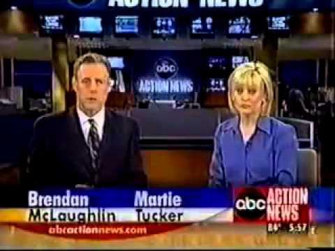 WFTS-TV news opens