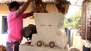 Desiccated Coconut Processing machinery by T & I GLOBAL LTD, INDIA