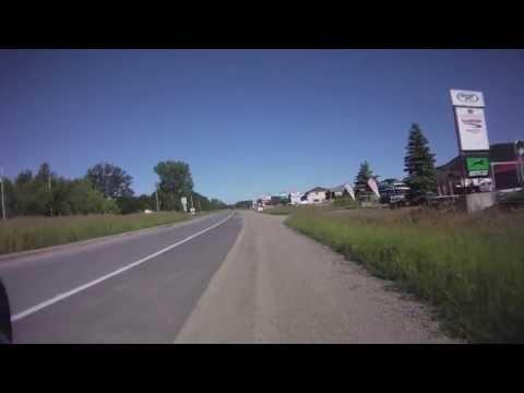 QUYON LOOP RIDE - My Longest Ride to Date