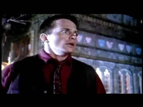Sospesi nel Tempo (1996): un bizzarro film di fantasmi 1