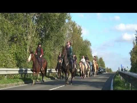 Die Emsland Cowboys Wesuwe Siedlung hatten eine Veranstaltung am 14.10.2017