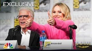 NBC's Comedy Panel Highlights - Comic-Con 2019 (Digital Exclusive)