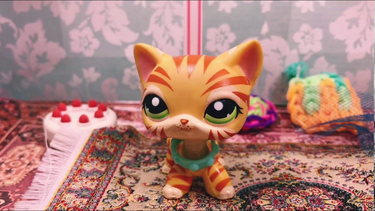 Каналу SvetaLPS catgirl 3 года - YouTube