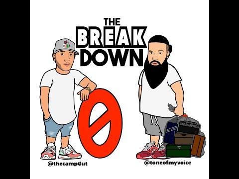 The Breakdown S2 ep 33 Weekend releases, Supreme week 1, MaroonNYC Release Info, Yeezy 700?, N more