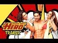 Download Main Tera Hero - Official Trailer MP3 song and Music Video
