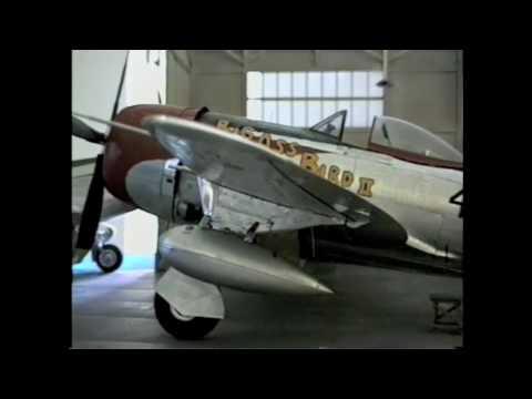 Aluminum Aircraft Models