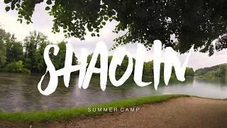 shaolin summer camp