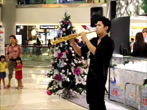 Homeland Kenny G by Jeff Saxophone Singapore 新加坡翟剑萨克斯