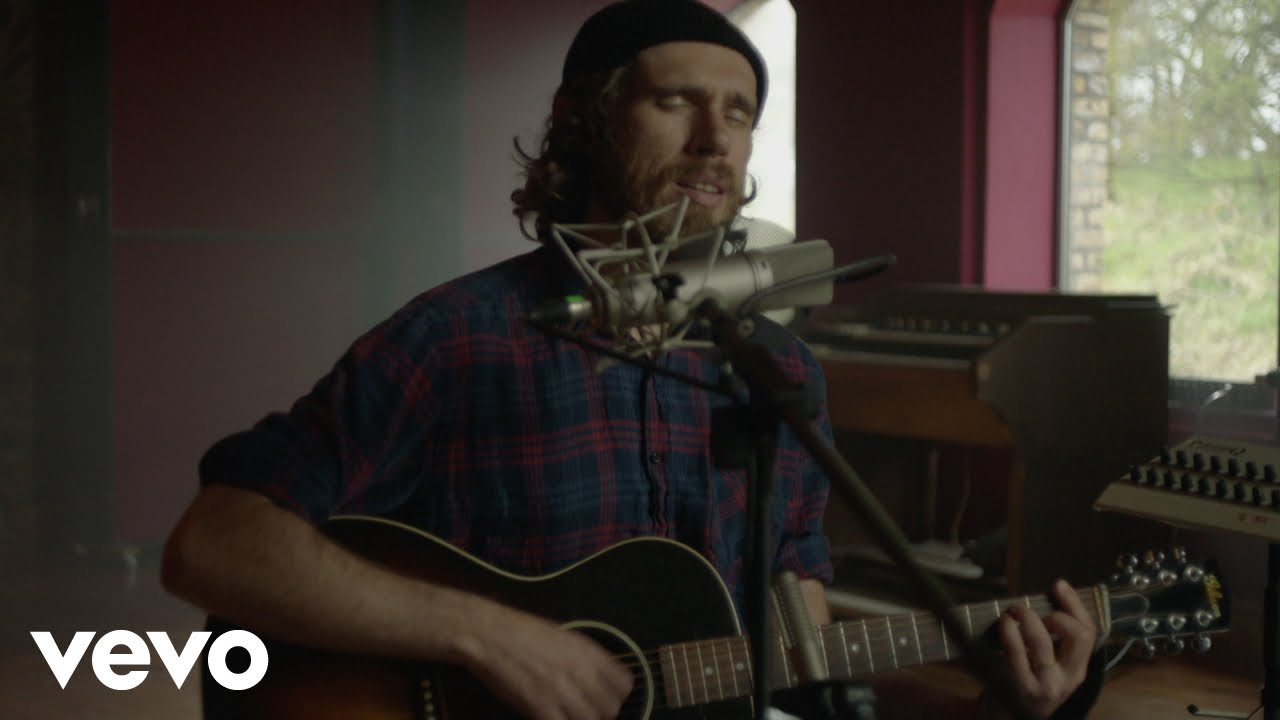 James Vincent McMorrow - Waiting (Official Video)