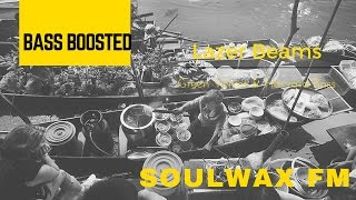 Green Velvet & Harvard Bass - Lazer Beams | GTA V Soulwax FM [BASS BOOSTED]