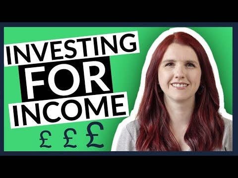 HOW TO LIVE OFF INVESTMENTS & DIVIDENDS - Investing for Income and Financial Independence