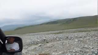Укок. Броды Аргамджи. Джип туры на Алтае. Частный гид.(, 2013-01-17T14:18:55.000Z)