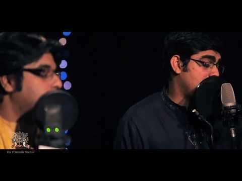 Bhavani Dayani - Anil Srinivasan, Sikkil Gurucharan, Supratik Das   The Peninsula Studios.