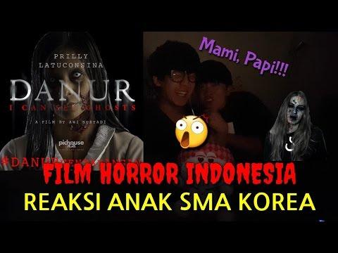 reaksi-orang-korea-menonton-film-indonesia-//film-horror(danur)