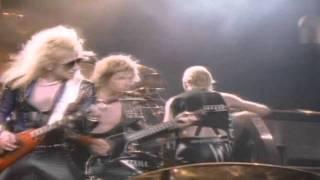Judas Priest - Living After Midnight [HD]Live Texas 1986