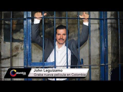 'Perros' Nueva película de John Leguizamo