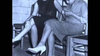 Maria Helena Raposo - ESTRADA DO SOL - Antonio Carlos Jobim e Dolores Duran - gravação de 1958