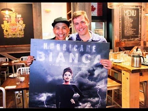 Roy Haylock & Matt Kugelman chat 'Hurricane Bianca'