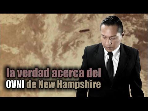 La verdad acerca del OVNI de New Hampshire