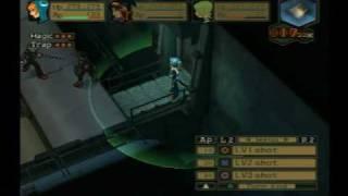 Breath of Fire 5 Dragon Quarter - Boss #12 - Berserk Bosch