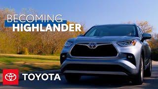 Becoming Highlander: Complete Docuseries   Toyota