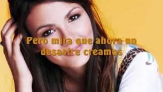 Victoria Justice- You