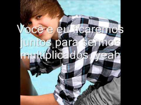 Justin Bieber - Common Denominator (TRADUÇÃO)