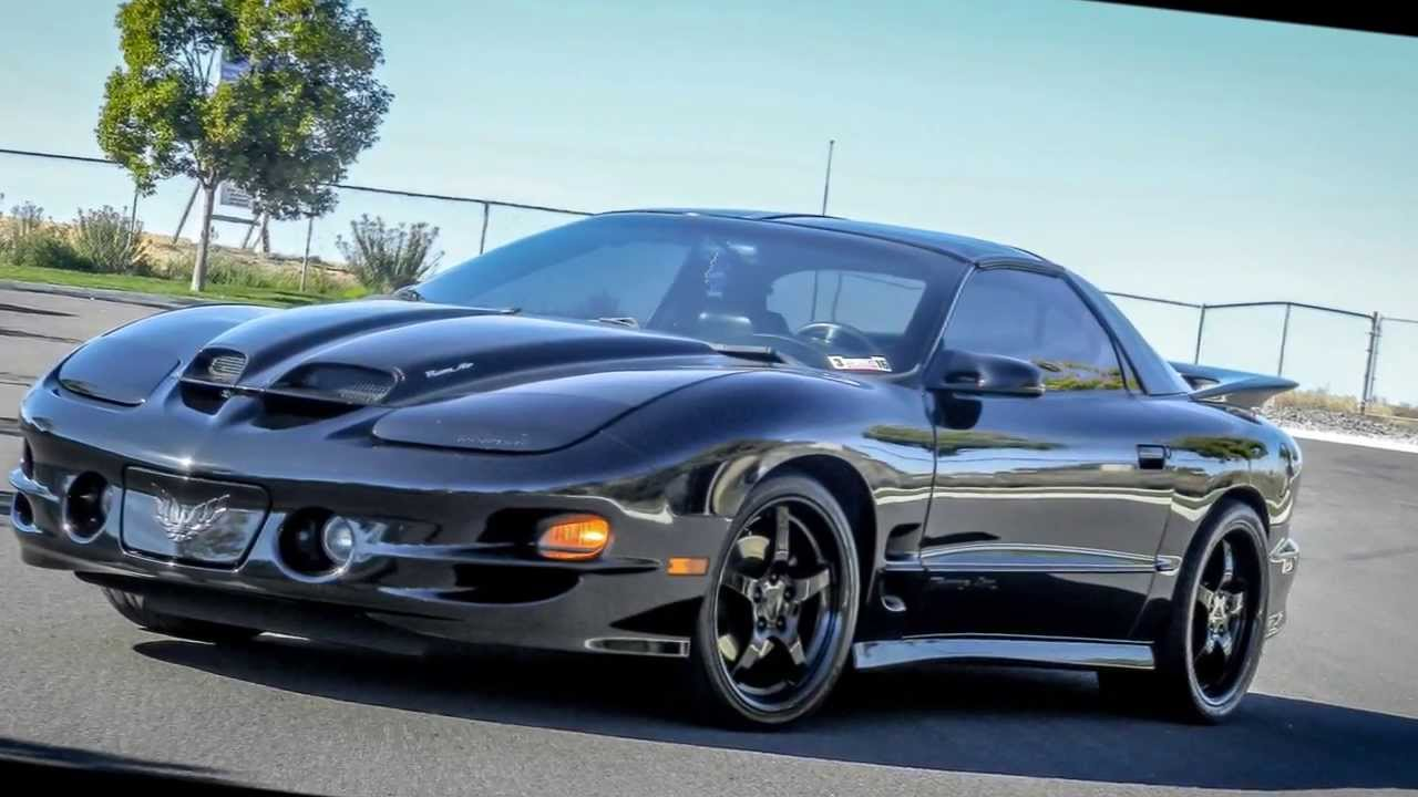 2001 trans am ws6 youtube. Black Bedroom Furniture Sets. Home Design Ideas