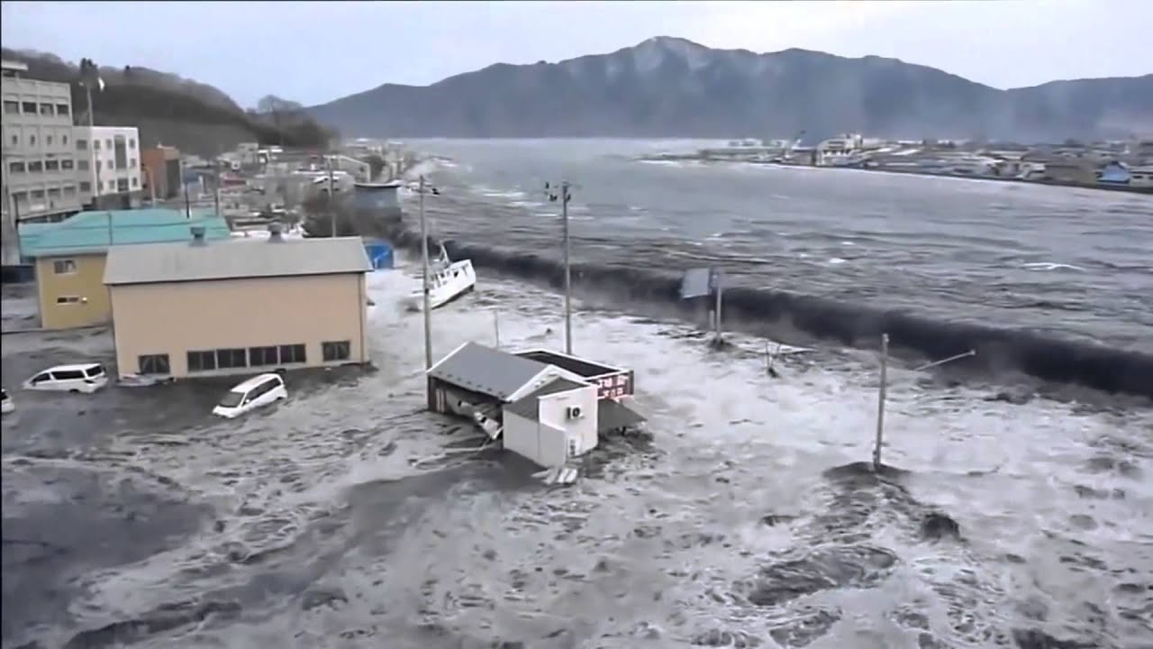 Philippines Natural Disasters