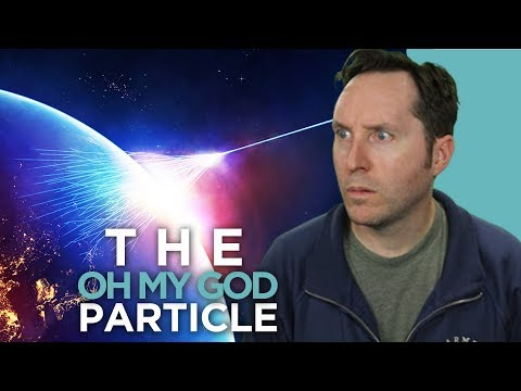 The Mystery Of The Oh My God Particle | Answers With Joe