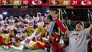 "NFL ""Early Celebration"" Moments"