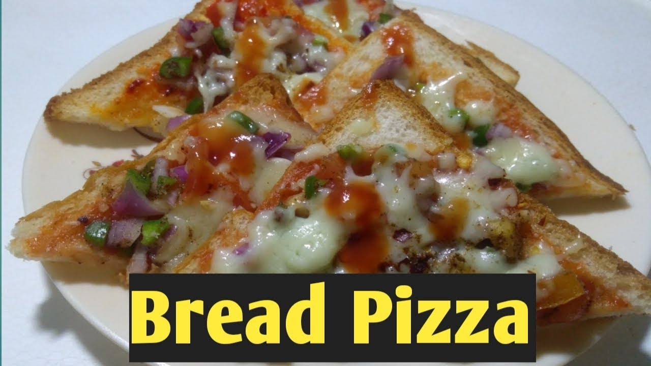 how to make pizza recipe in hindi