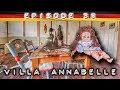 Villa Annabelle: EINFACH UNGLAUBLICH Was Zurückgelassen Wurde Im HAUS DER HORROR-PUPPE 🔎 Lost Place