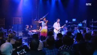 Bobby Conn - Never Get Ahead (live 2011)