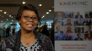 Geographic diversity and management of CLL in African patients