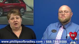 2017 Chevy Malibu - Customer Review Phillips Auto Group - Chicago New Car Dealership Sales