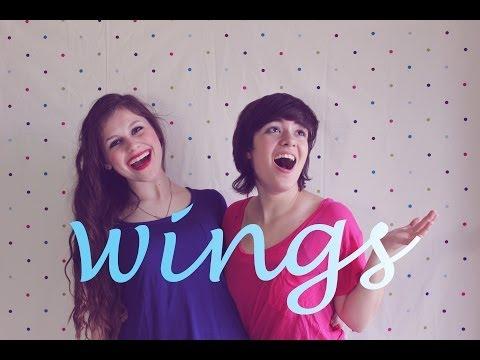 Wings- American Sign Language Interpretation