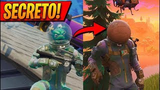 SECRET OF THE NEW LEGENDARY SKIN *LEVIAN* FORTNITE: Battle Royale