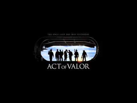 Act of Valor: Damn Few  Nathan Furst