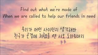 Baixar Bruno Mars - Count on me (한국어 가사/해석/자막)