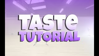 taste official dance