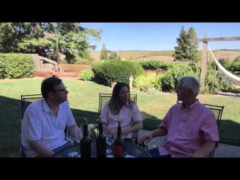 Vídeo 1. Por dentro do vinho de Napa Valley