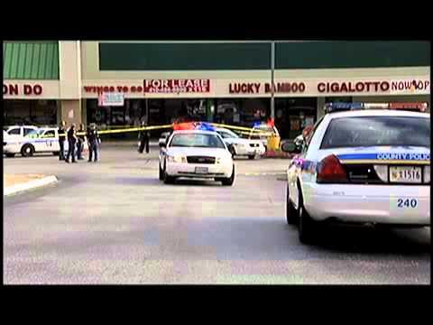 Randallstown Police Shooting