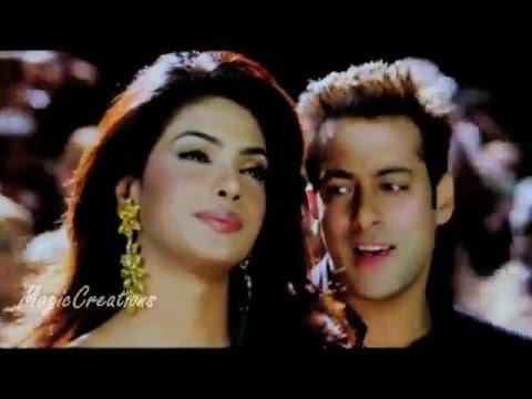 Salman & Priyanka VM || Dil Cheez Tujhe Dedi