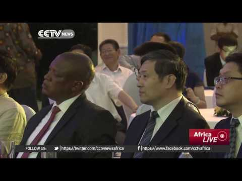 Journalists visit Chinese projects in Tanzania and Kenya