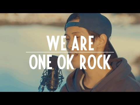 We Are - One Ok Rock (acoustic cover)