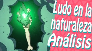 Star vs las fuerzas del mal | Ludo en la naturaleza | Temporada 2 Capitulo 1 b | Análisis
