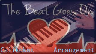 The Beat Goes On – Sonny and Cher – Piano