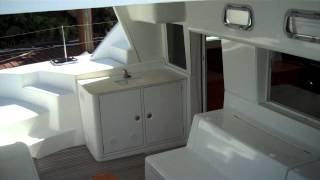 2005 Lagoon 440 (3 stateroom version) Makes The Perfect Liveaboard Cruiser