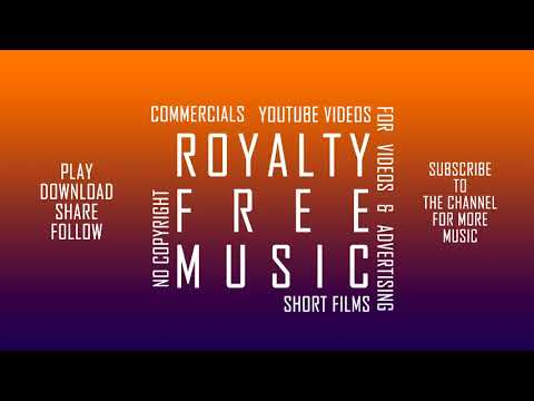 Royalty Free Music| Music 00001| Epic Cinematic | For Youtube, Internet Video & Monetization